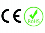TL-A4/A3通过CE和RoHS认证