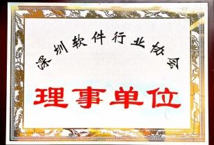 Director Unit of Shenzhen Software Association