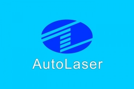 AutoLaser 输出图形与定位